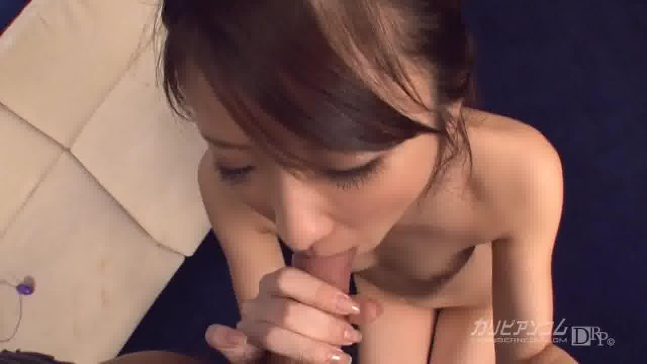 美微乳 - 椎名ゆず【オナニー・バイブ・中出し】