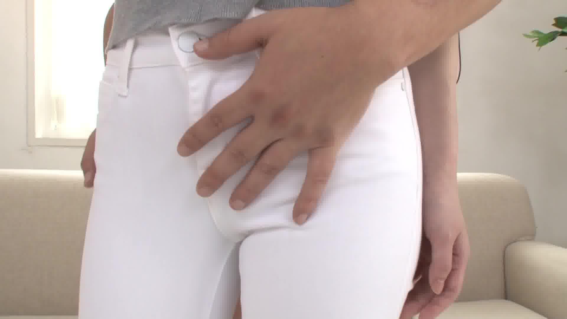 美★ジーンズ Vol.29 - すみれ美香【巨乳・スレンダー・中出し】