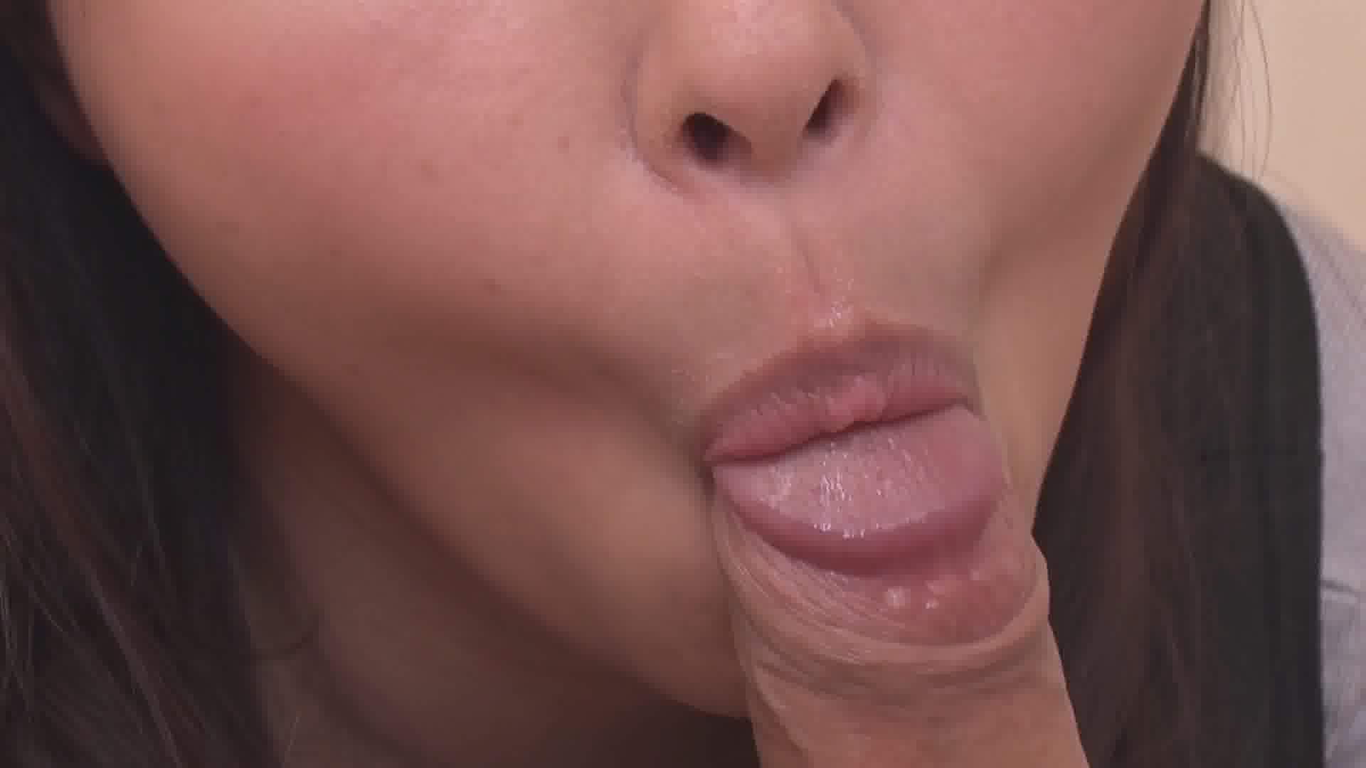 BOGA x BOGA ~小川桃果が僕のプレイを褒め称えてくれる~ - 小川桃果【痴女・巨乳・初裏】