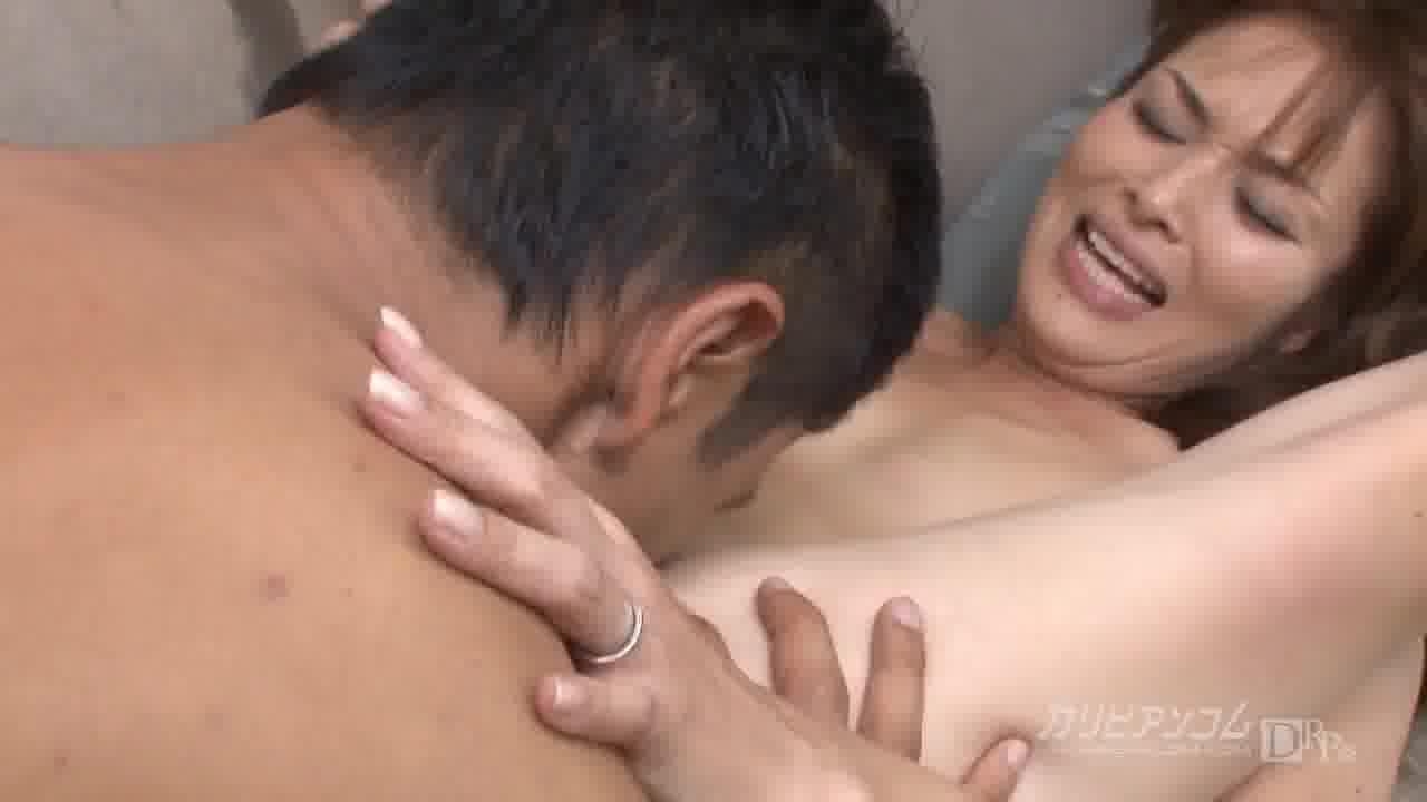 熟女ファイル Vol.03 – 加納瞳【乱交・ドキュメンタリー・企画物】