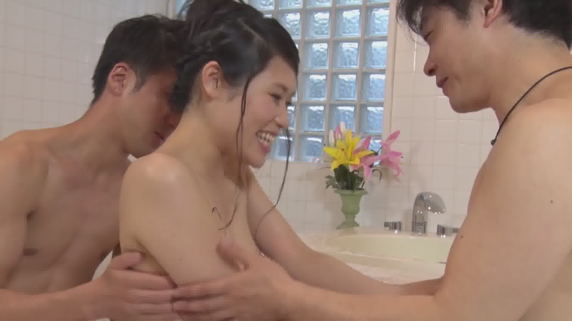 極上泡姫物語 Vol.60 - 白石麗奈【美乳・アナル・3P】
