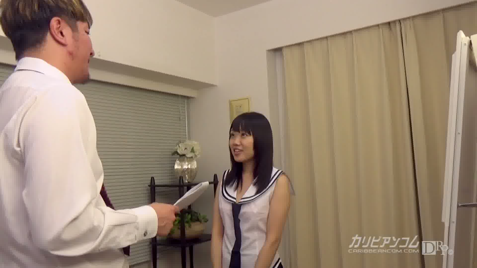 枕営業もラクじゃないぞ - 夏乃ひまわり【美乳・コスプレ・3P】