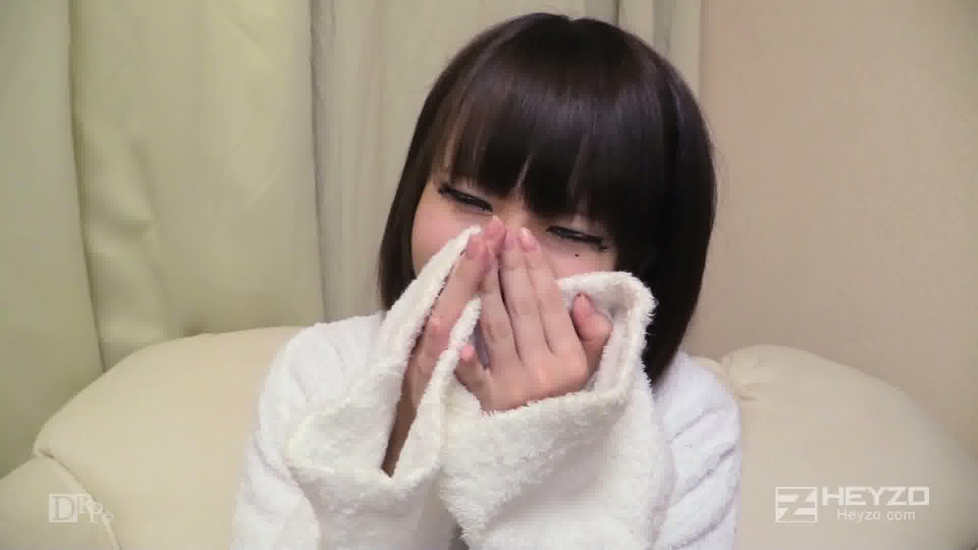 即撮影!AV面接3 前編 - 桜夜まよい【指マン オナニー ローター】