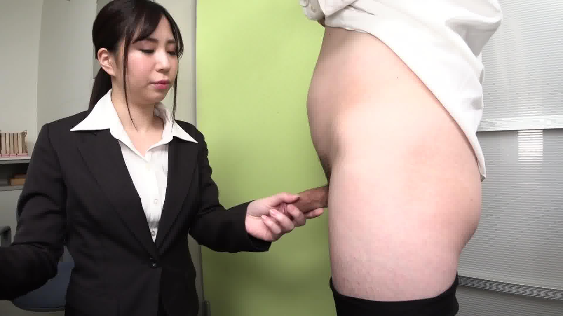新入社員のお仕事 Vol.23 - 高島かな【OL・中出し・初裏】