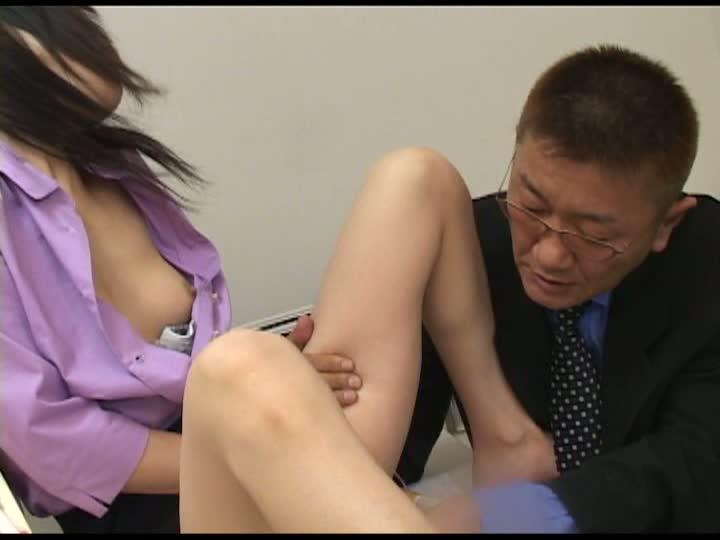 ポルノワールド 素人OLの日常絹川紗代季