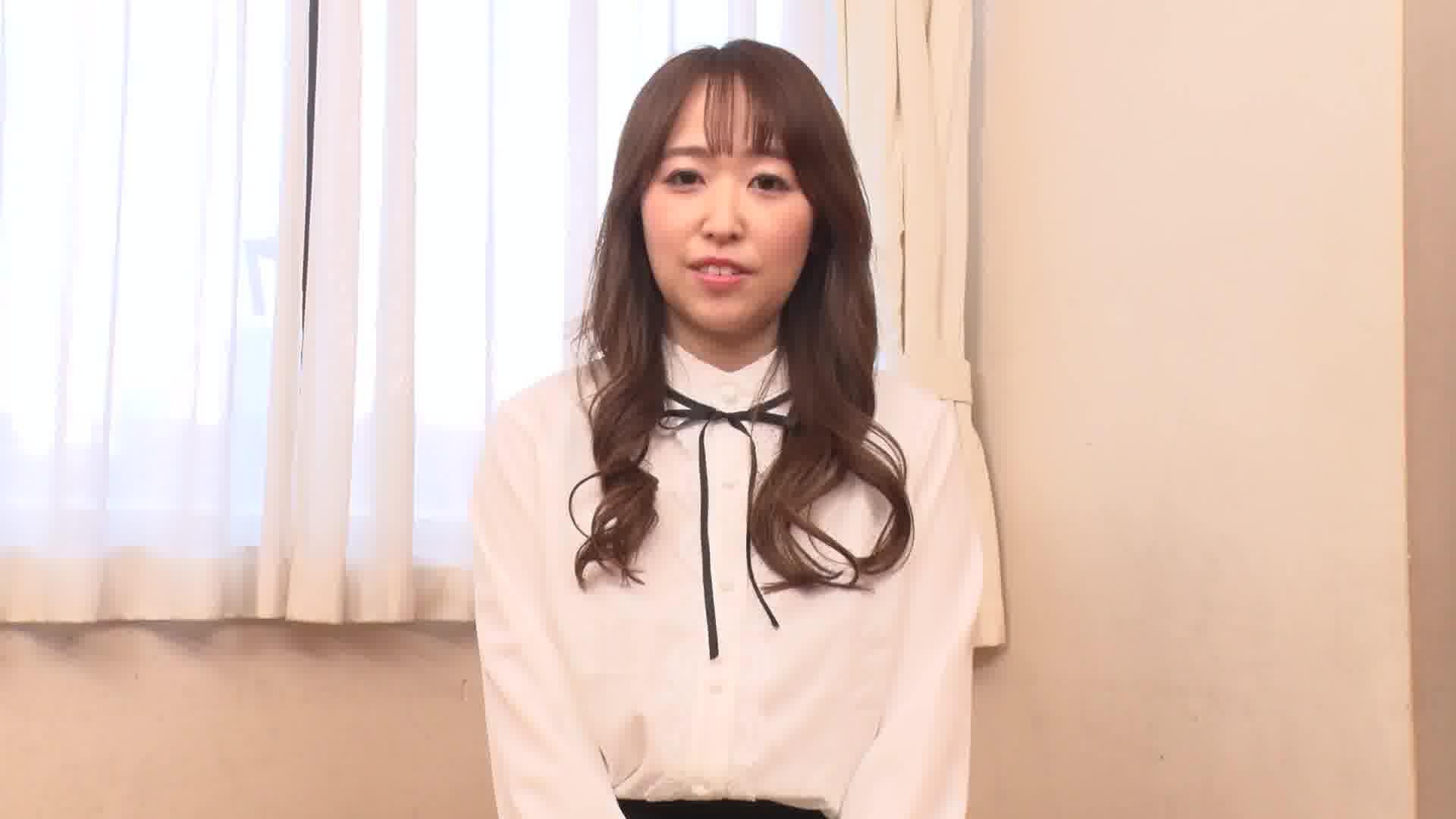Debut Vol.66 〜淫らに濡れる清純派美女〜 - 七海なな【パイパン・中出し・初裏】