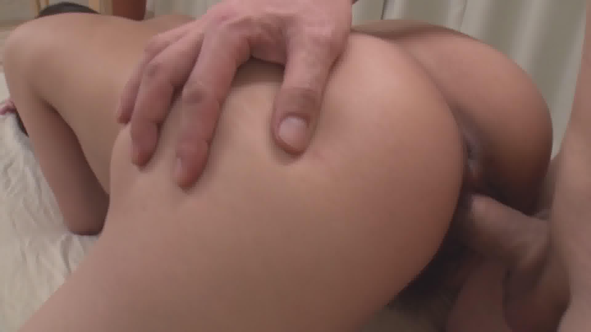 女熱大陸 File.060 - 仲村さり【巨乳・中出し・初裏】
