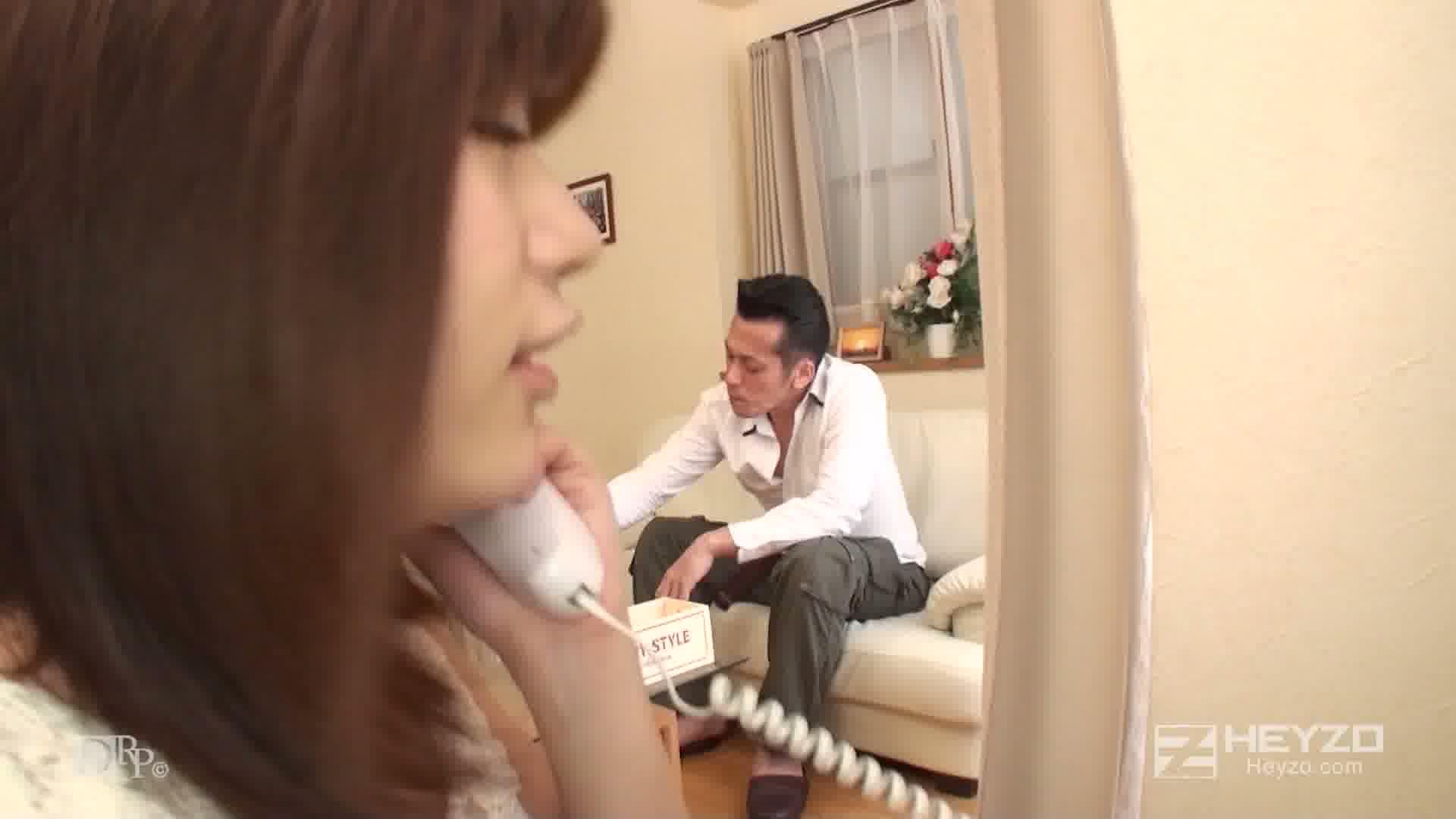 えっちなおじさんに発情したうぶっ娘~禁断の関係は極上のエロスパイス~ - 美里麻衣【部屋オナニー】