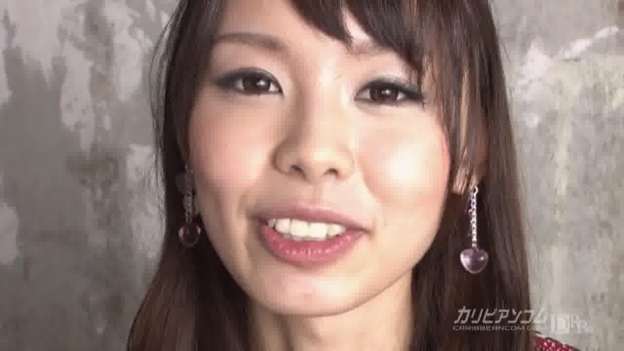 女熱大陸 File.026 - 桜花えり【美乳・パイズリ・中出し】