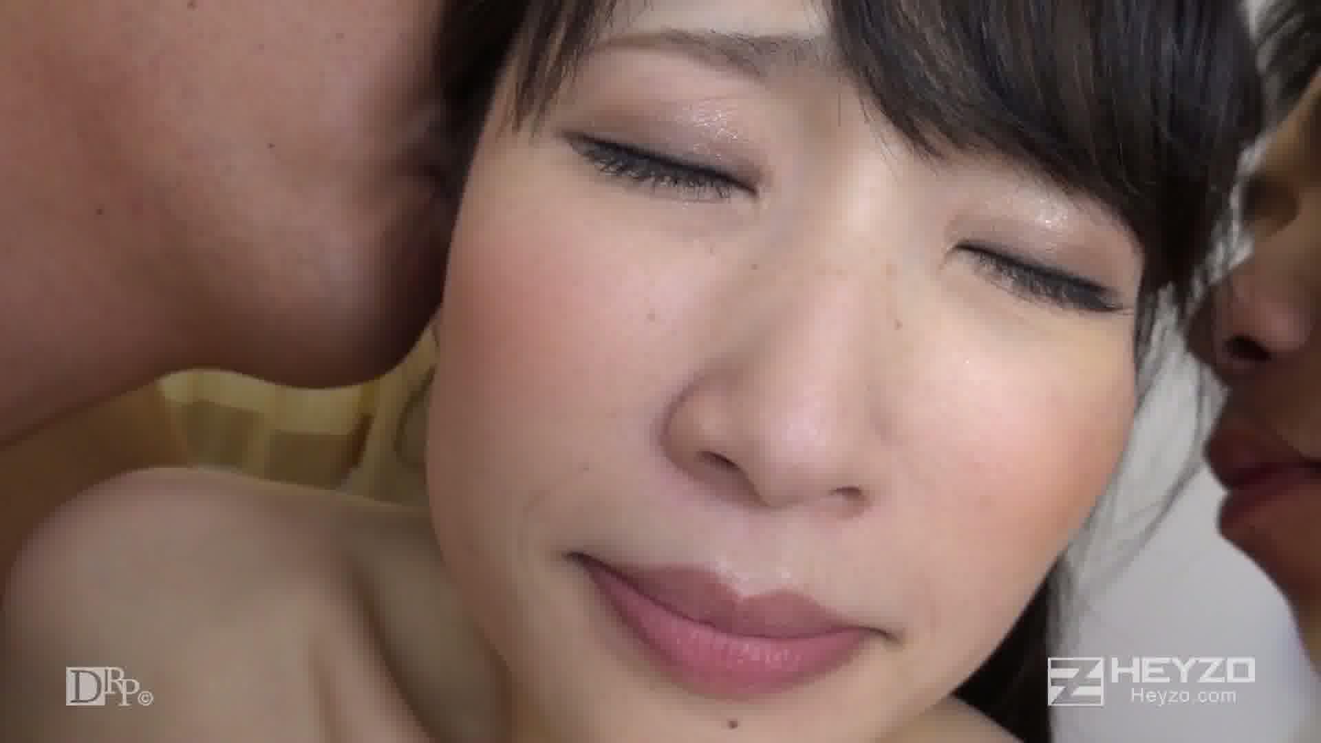 即撮影!AV面接2 後編 - 境田美波【3P クンニ 電マ フェラ バック】