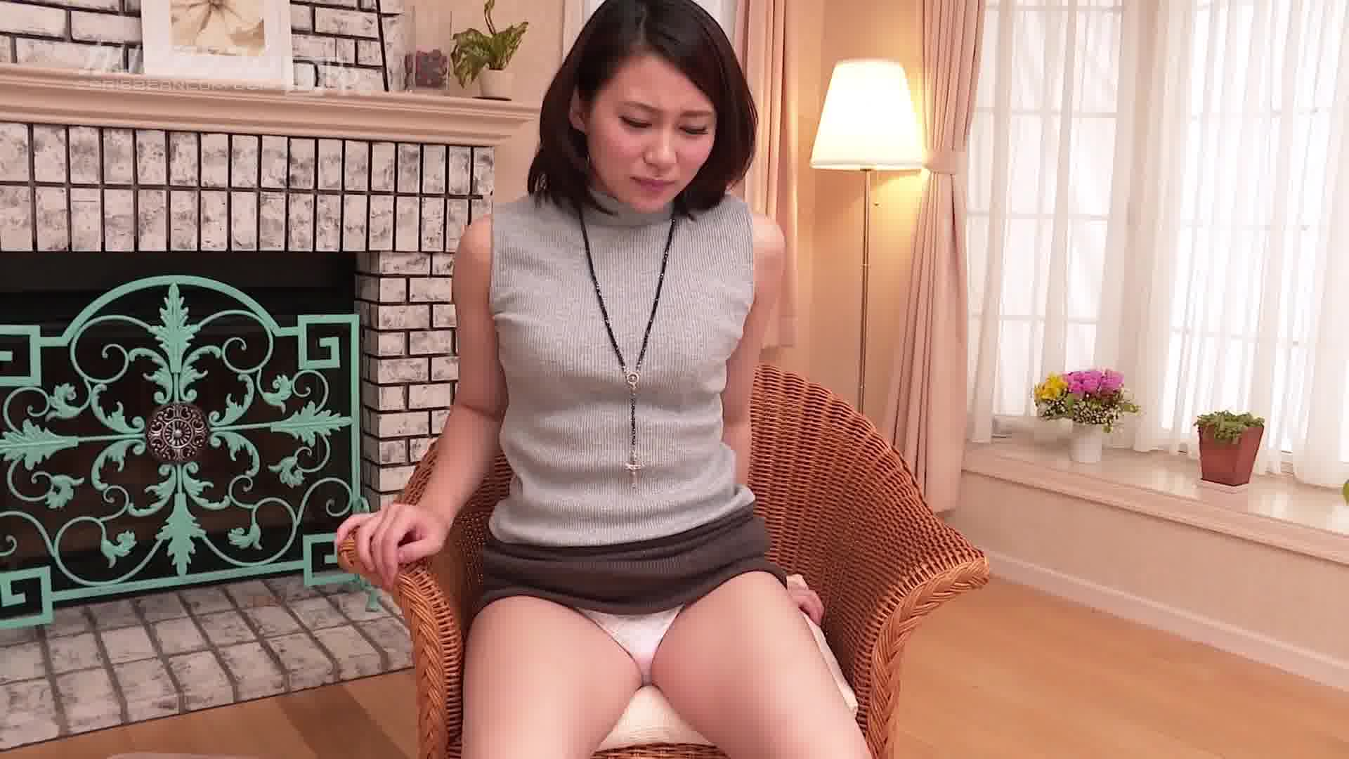 カリビアン・ダイヤモンド Vol.4 - 越川アメリ【初裏・潮吹き・中出し】