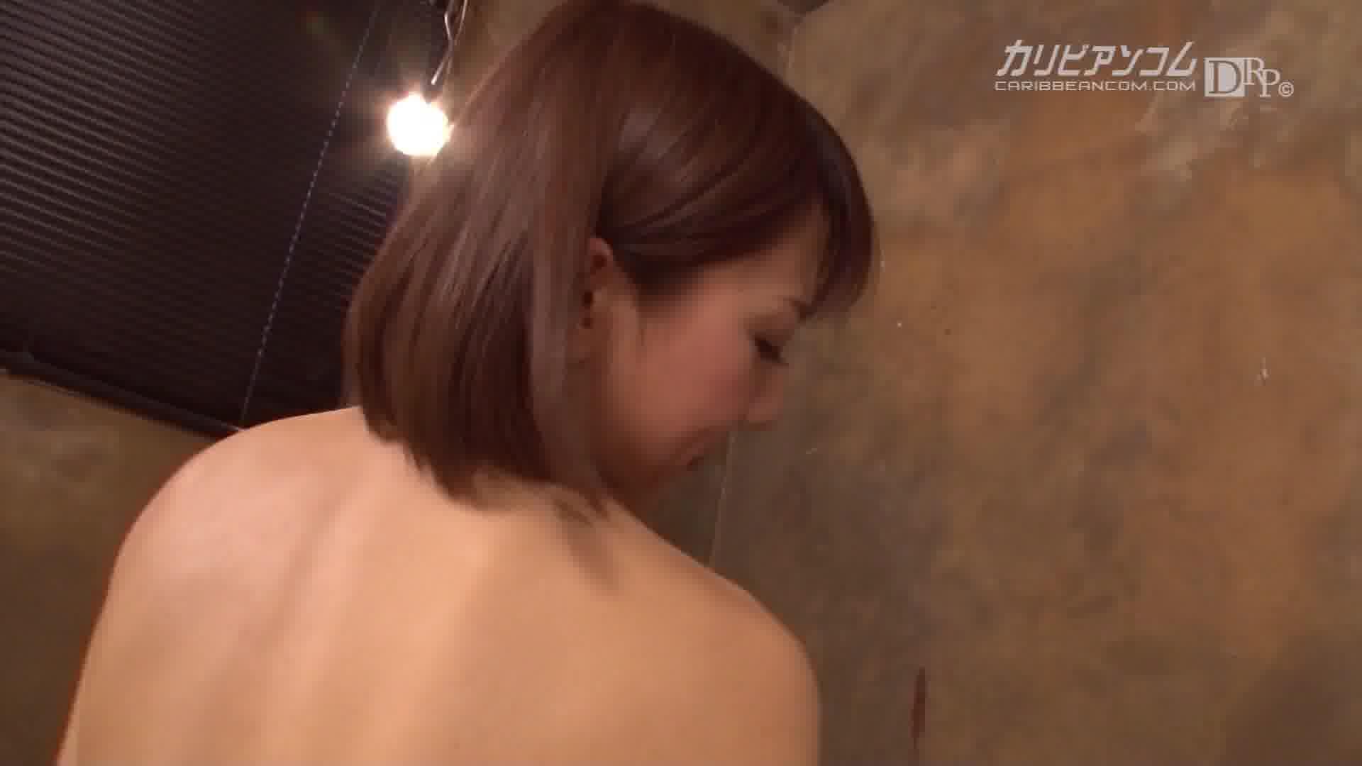 鬼イキトランス15 - 滝川エリナ【潮吹き・スレンダー・バイブ】