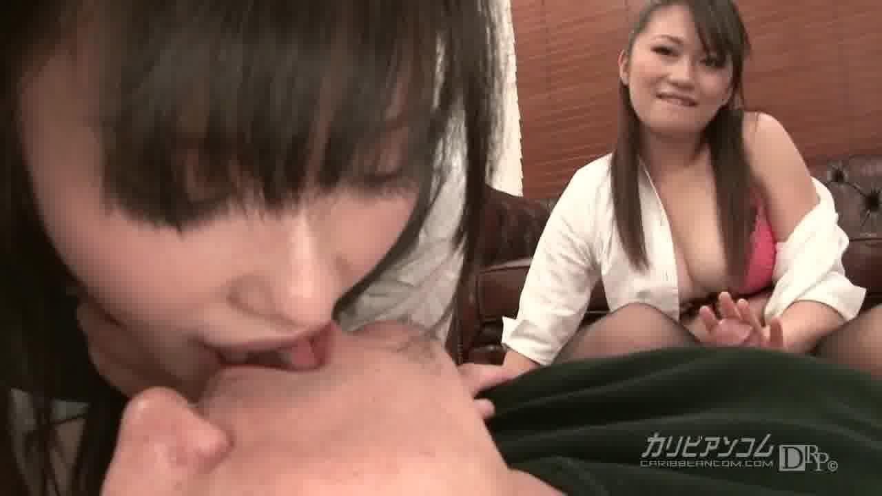 Stocking Vol.2~ストッキング~ - 小宮山せりな【制服・スレンダー・中出し】