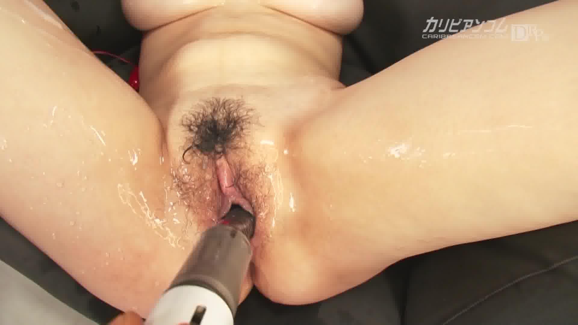 巨乳の美学 - 上原保奈美【痴女・潮吹き・巨乳】