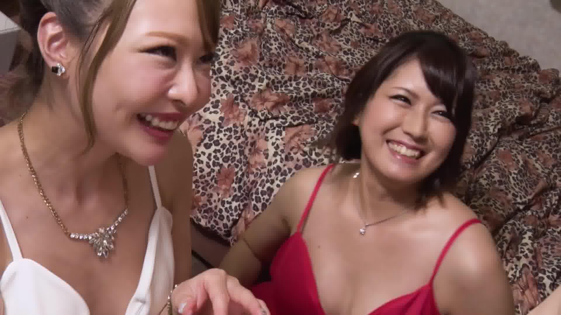 蝶が如く ~ピンク通りの二輪車ソープランド16~ - 朝比奈菜々子【3P・レズ・潮吹き】