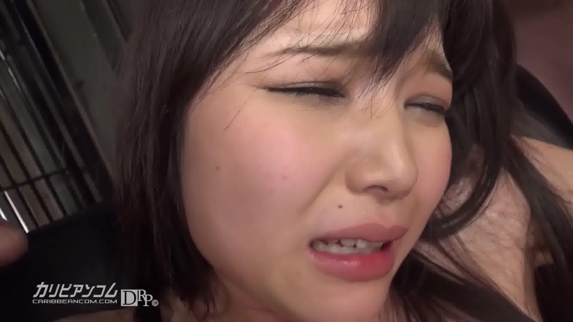 鬼イキトランス16 - 碧しの【美乳・乱交・中出し】