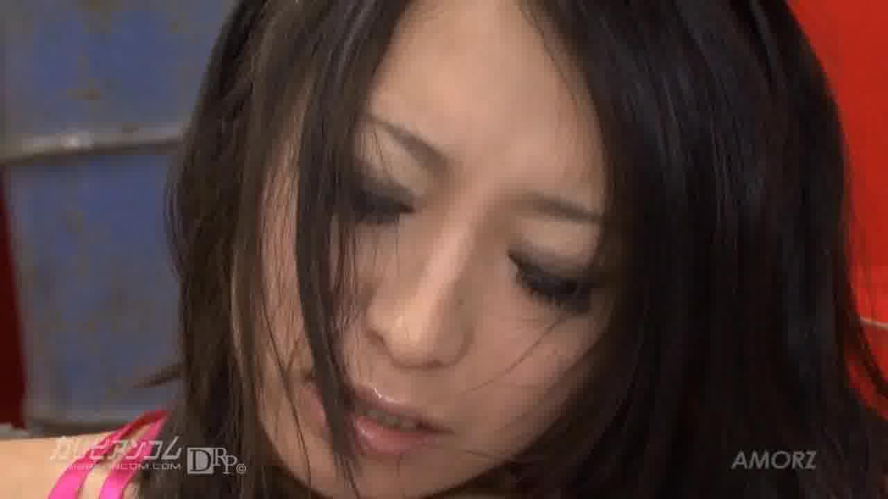 ジーエンジー - 国見奈々【痴女・美乳・中出し】