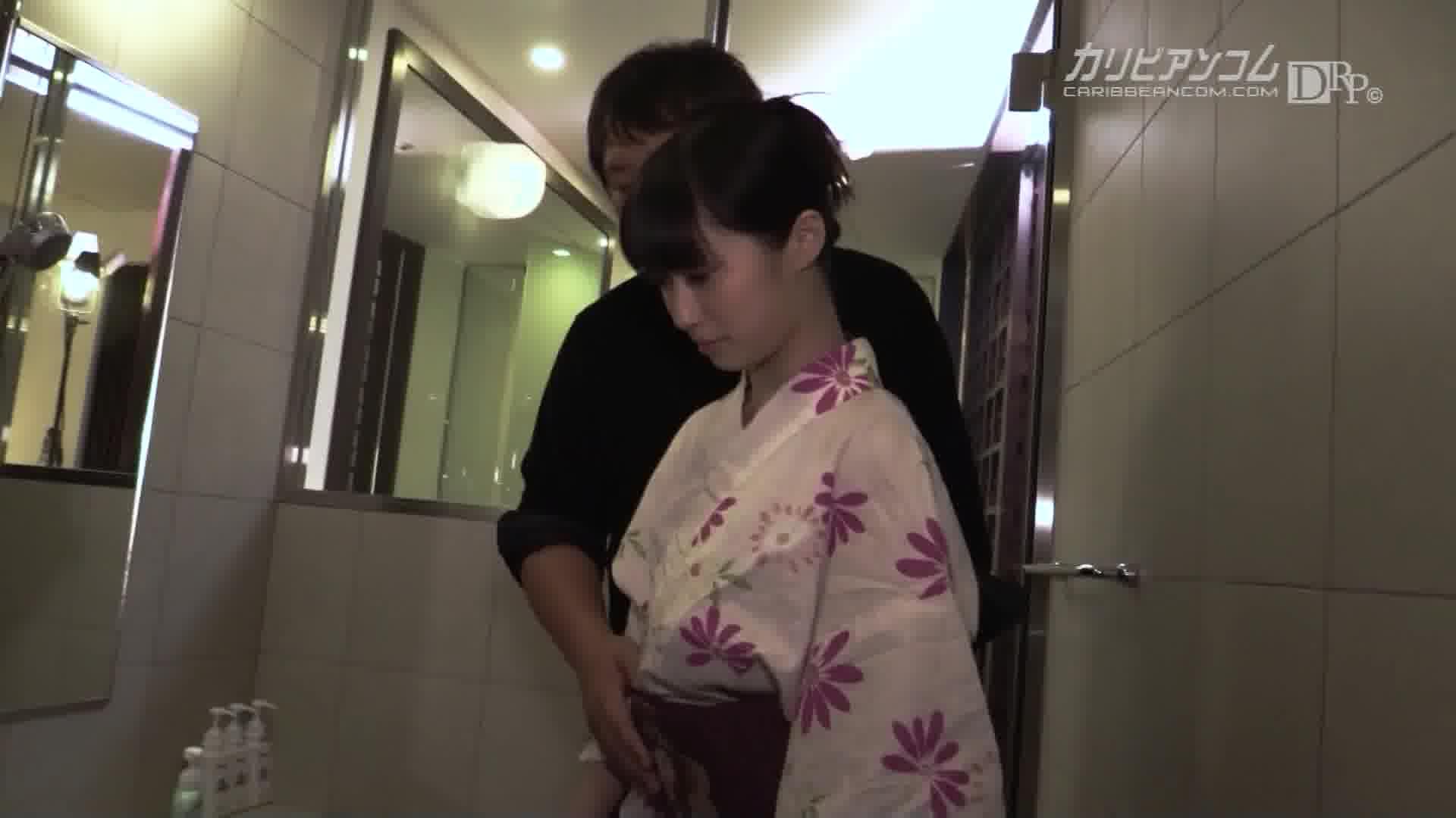 久々の密会不倫旅行 - 本澤朋美【コスプレ・水着・浴衣】