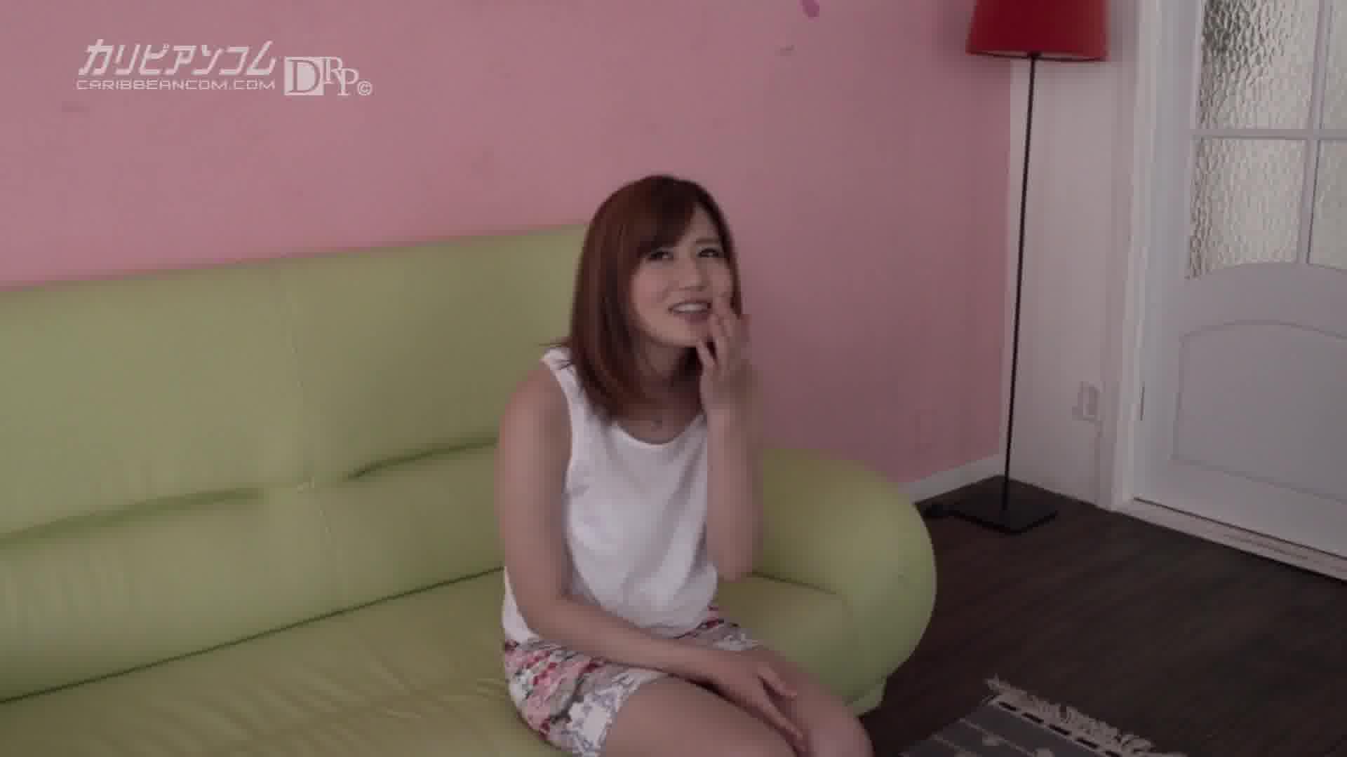 前田由美の家で撮影しちゃおう - 前田由美【初裏・美乳・中出し】