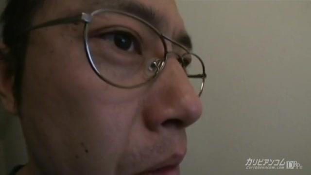 嫉妬に狂った兄の強牙 - 桃瀬ひかる【パイパン・制服・中出し】