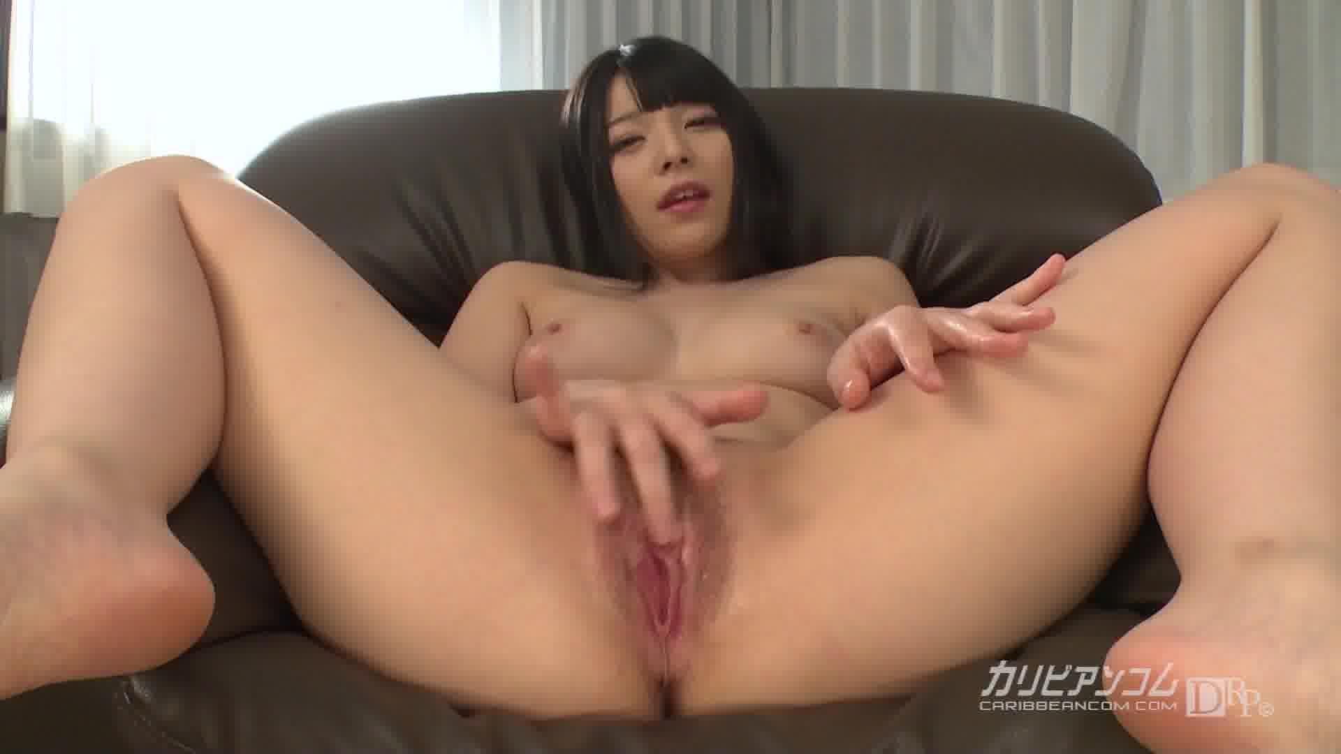 マンコ図鑑 上原亜衣 - 上原亜衣【美乳・オナニー・美尻】