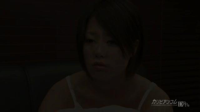 鬼の更生員 ~家出っ娘の末路~ 後編 - 美里みく【ギャル・パイパン・制服】