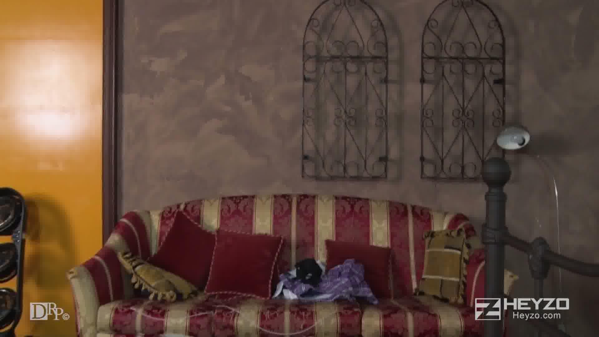 性義の味方!世直し人・美緒参上!!~変態教師を懲らしめる!~ - 大空美緒【拘束 ロープ ビデオ撮影 顔面騎乗 クンニ】