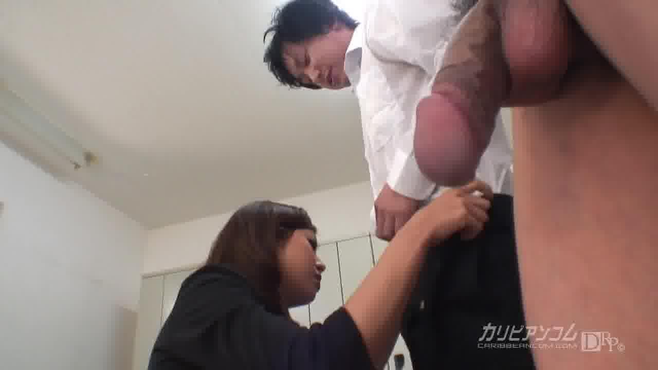 悩殺!女教師のアナルお仕置き - 田中梨子【痴女・女教師・中出し】