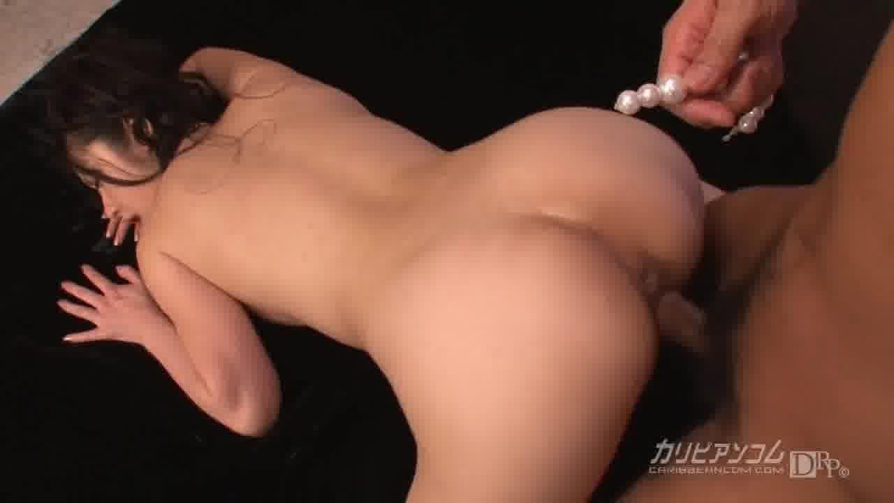 美人アナル薄命 - 黒木かえで【アナル・隠語・乱交】