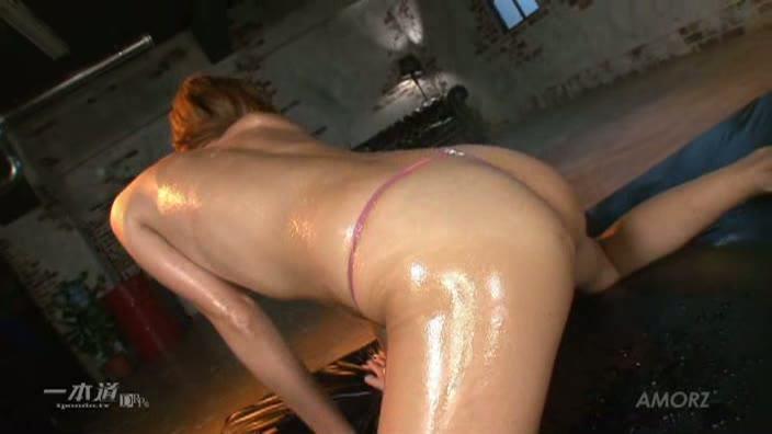 濡れ濡れギャル性感3P【宮川怜 (RAIKA)】
