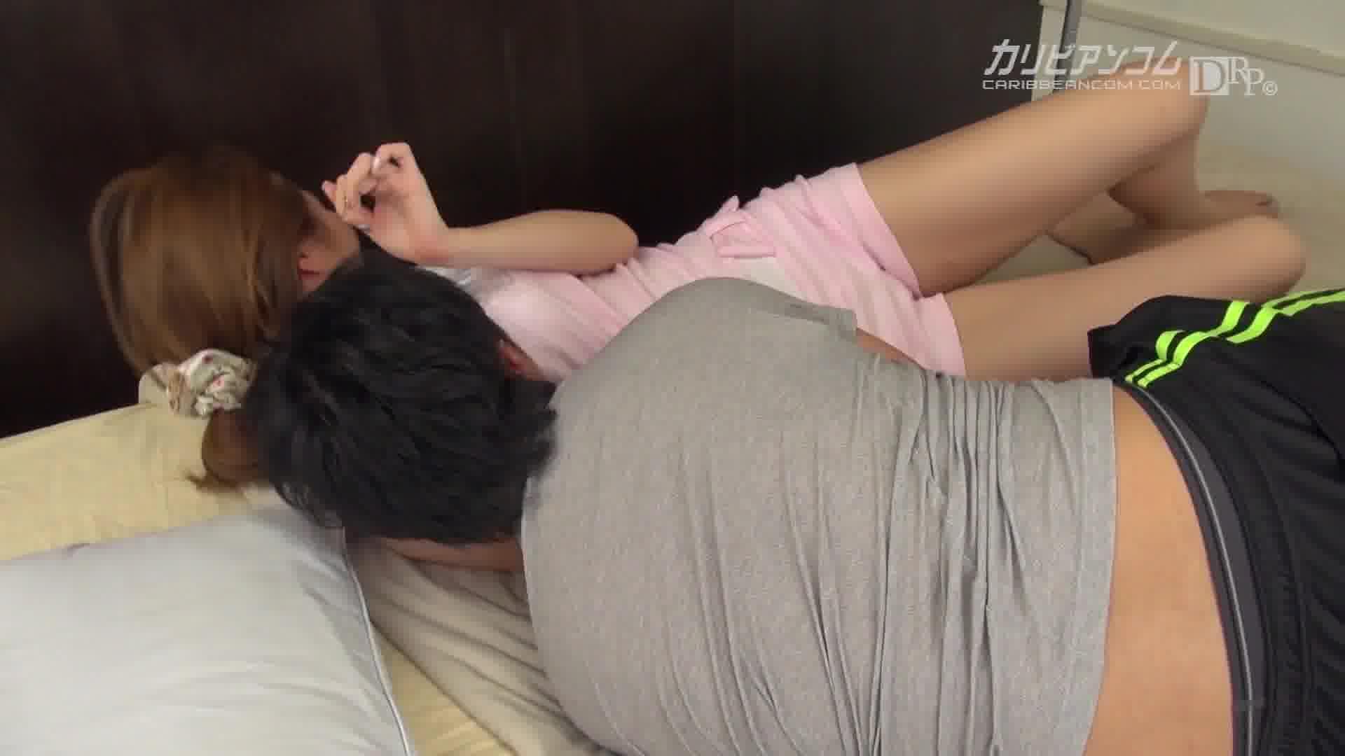 巨乳添い寝嬢の子守歌 - 一ノ瀬ルカ【巨乳・潮吹き・中出し】