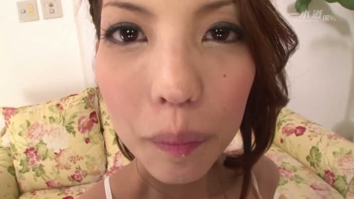 膣穴精液タンク【美咲カレン】