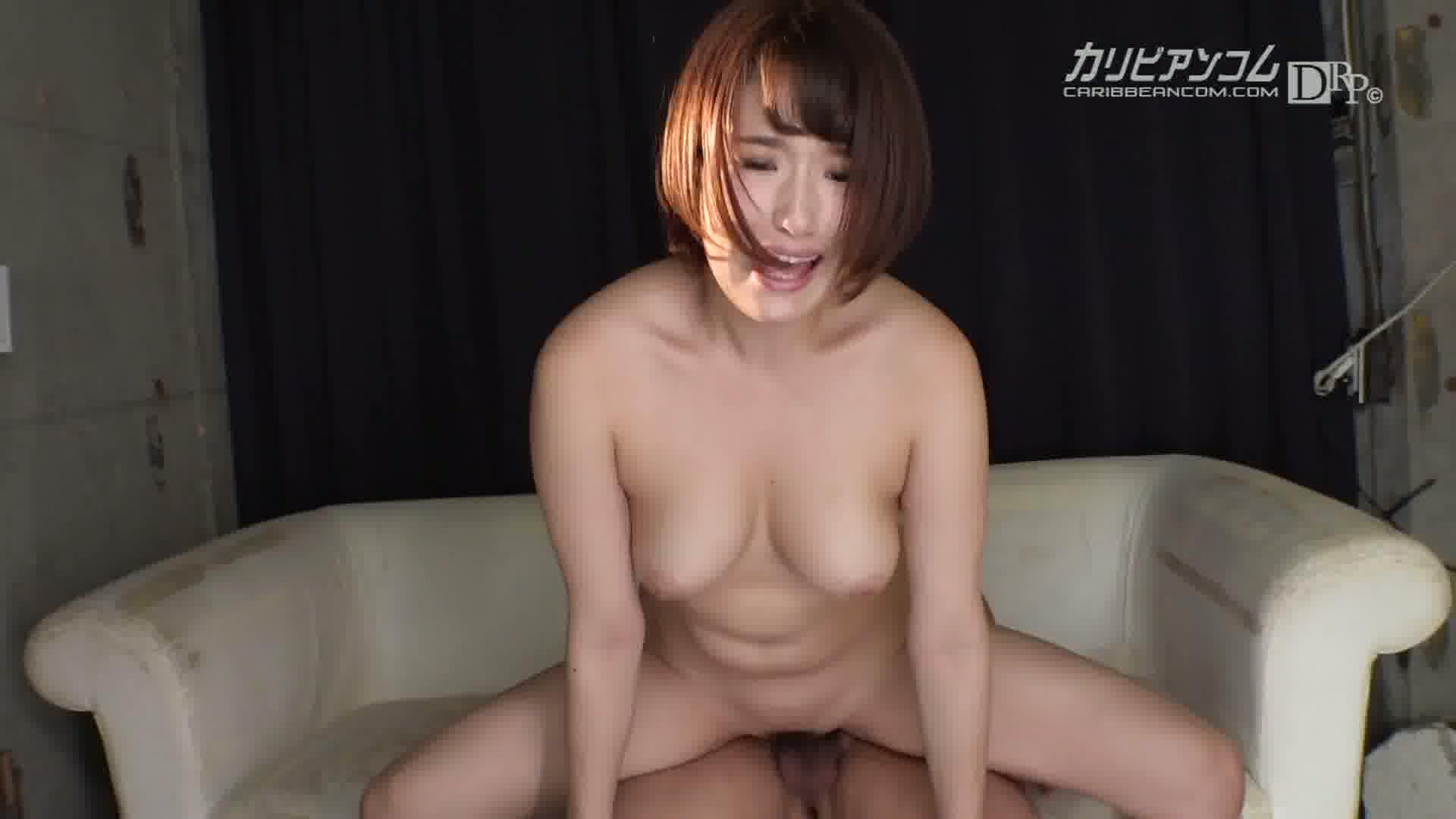 鬼イキトランス 21 - 成宮はるあ【美乳・中出し・クンニ】
