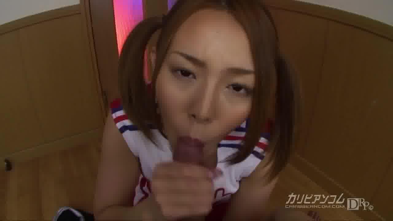 スポーツで鍛えたマッスルマンコ ~後編~ - 君野ゆめ【乱交・コスプレ・ごっくん】