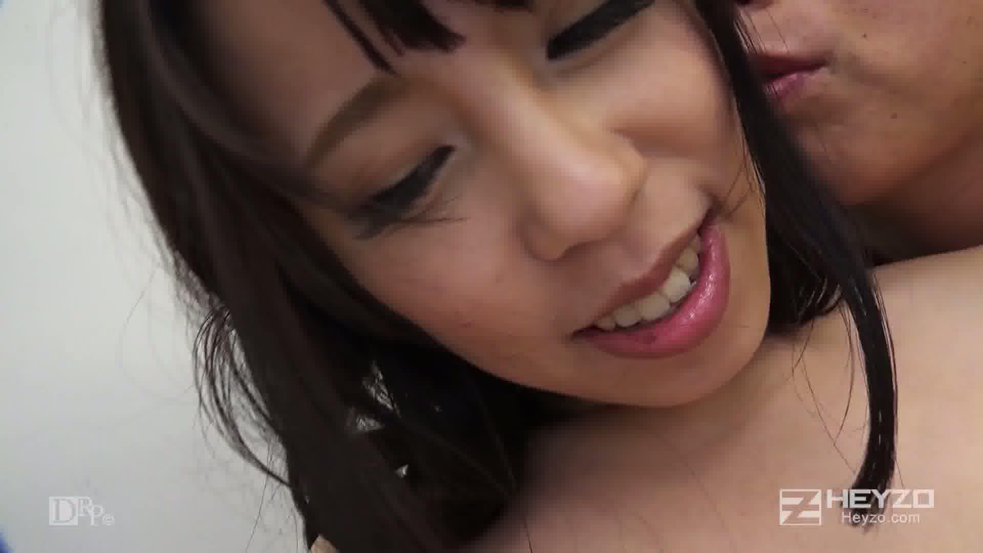 続々生中~スキモノ巨乳娘に連続発射~ - 河西あみ【パイズリ 正常位 バック 潮吹き 騎乗位 中だし3】