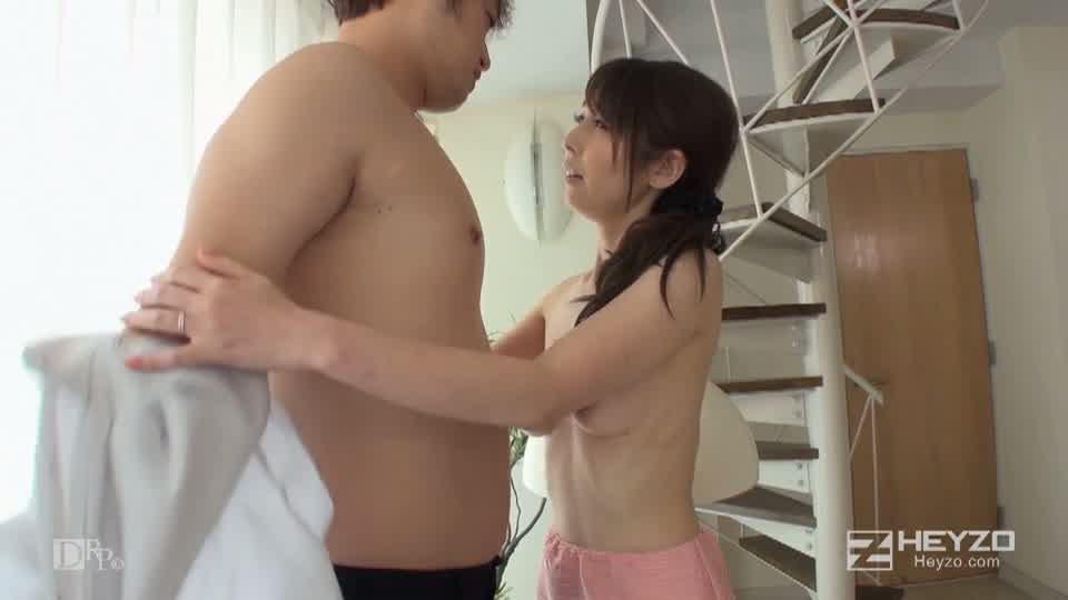 他人妻味~小悪魔系美熟女の誘惑~ - 臼井さと美【キス 脱衣 フェラ】