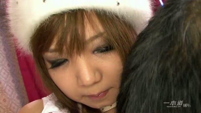 巨乳幼獣GAL【石川みずき】