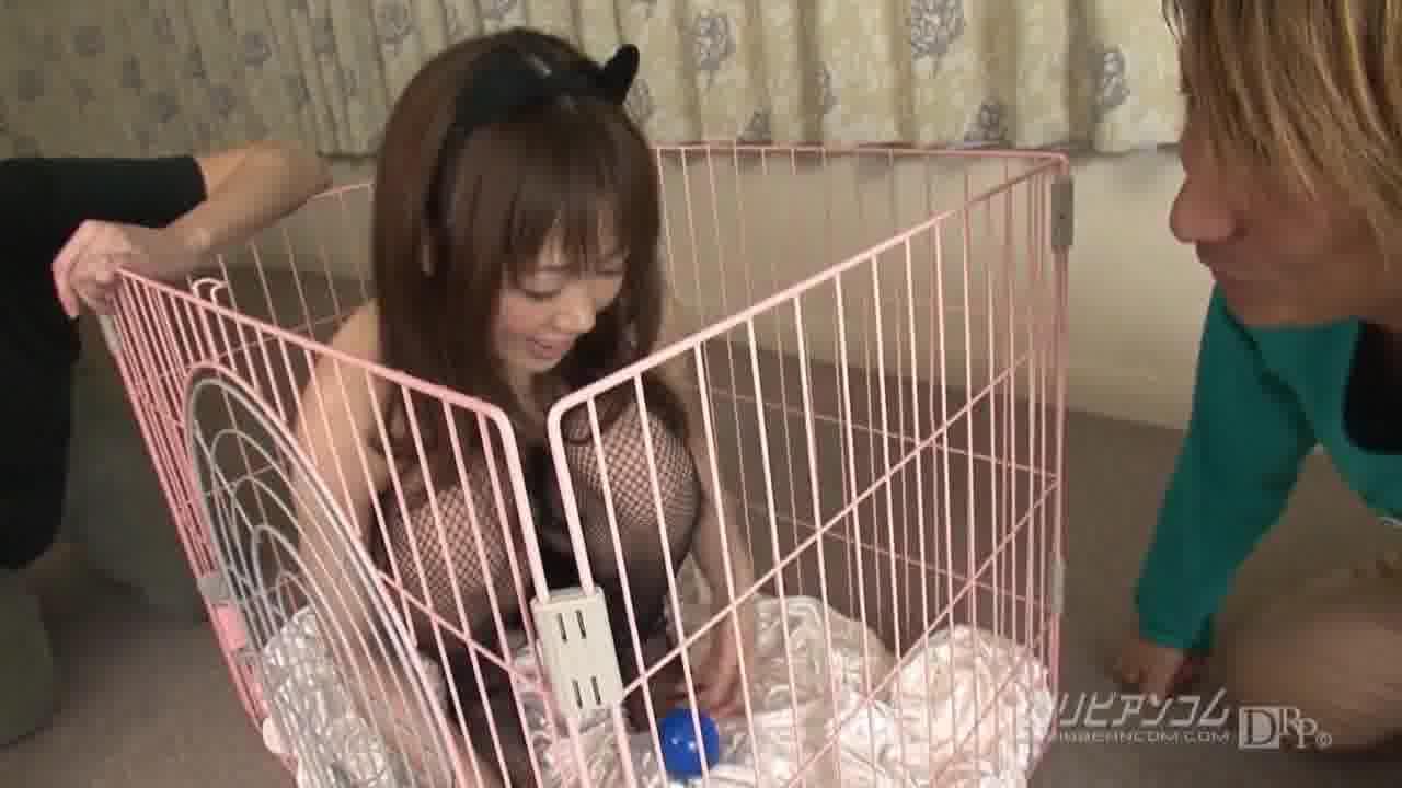 僕のペット - 相内しおり【クンニ・美尻・おっぱい】