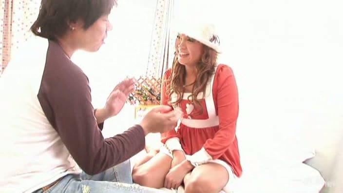 Model Collection select...23 セレブリティー【常夏みかん】