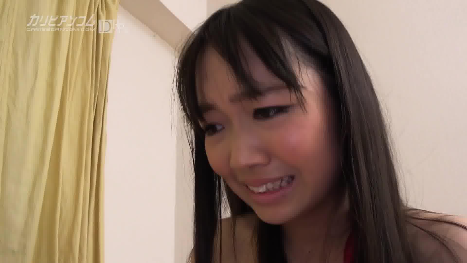 放課後に、仕込んでください ~気持ちいのをおぼえちゃったほぼ処女優等生~ - さくら杏【制服・パイパン・中出し】