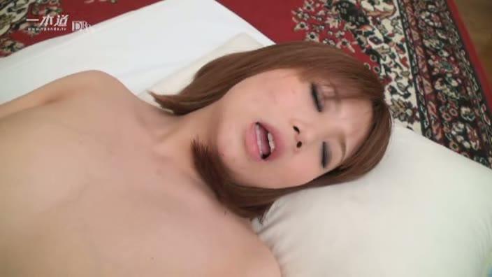 美巨乳美マンの素人ちゃんとハメっぱなしFuck 【鈴木奈美】