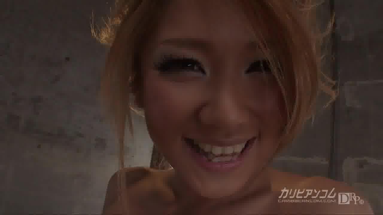 ERIKAの見晴らし最高 - ERIKA【ギャル・パイズリ・中出し】