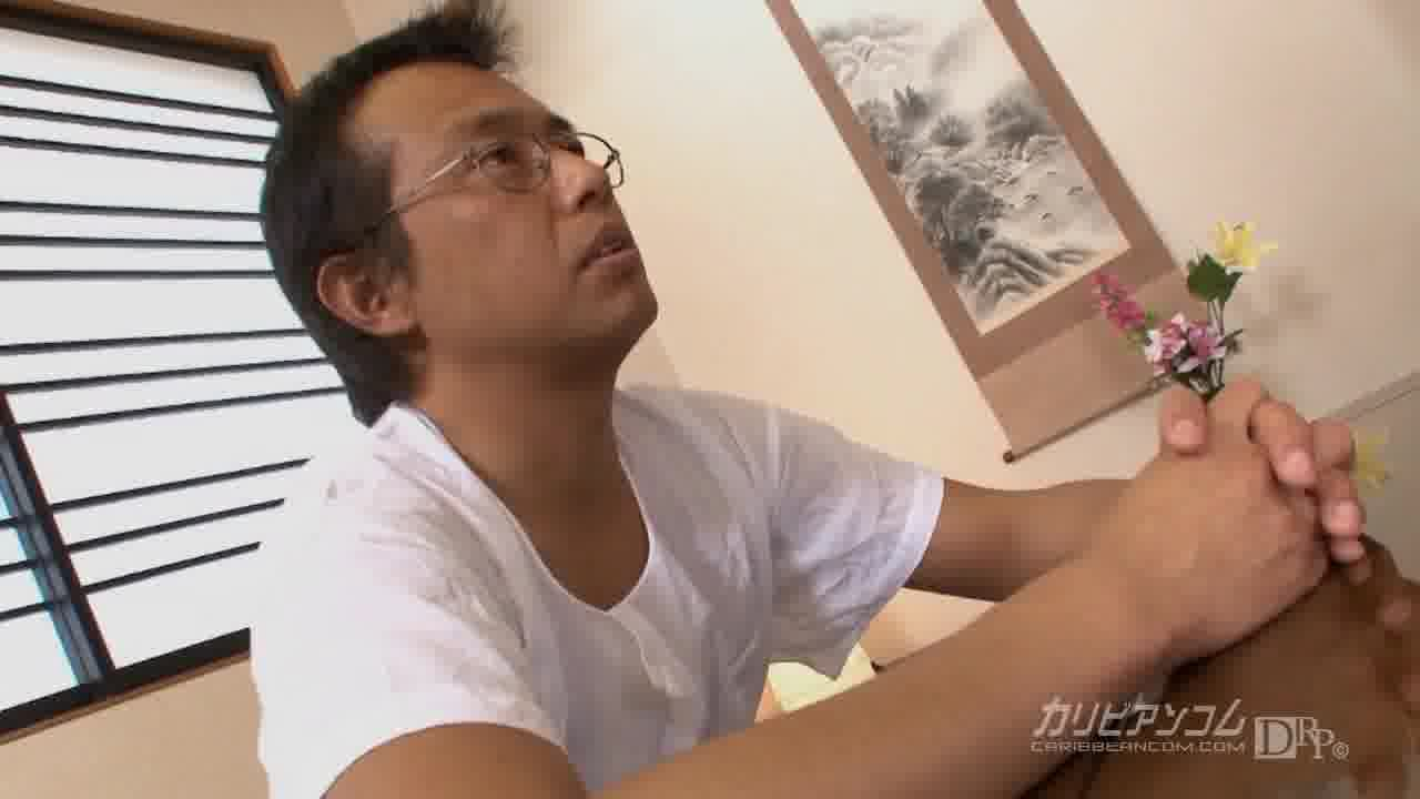 禁じられた関係9 前編 - 彩名ゆい【潮吹き・オナニー・中出し】