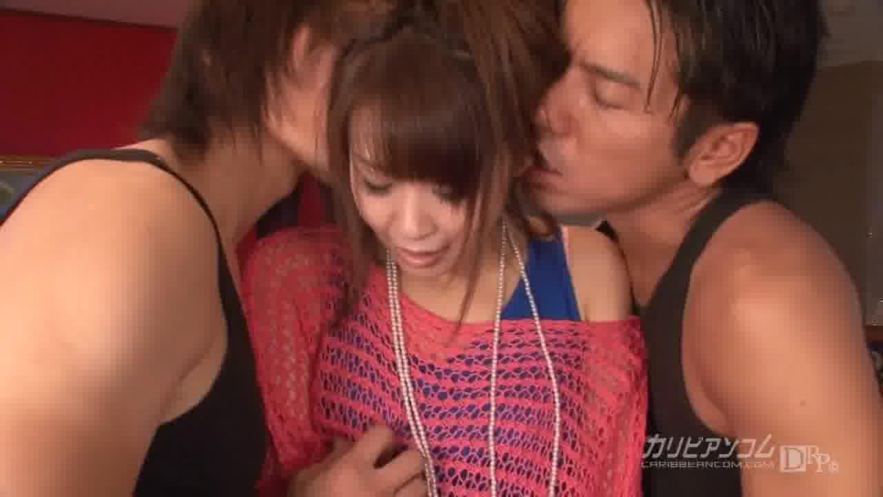 わたしと、ヤらMaika ~中出し3P編~ – Maika【乱交・スレンダー・中出し】