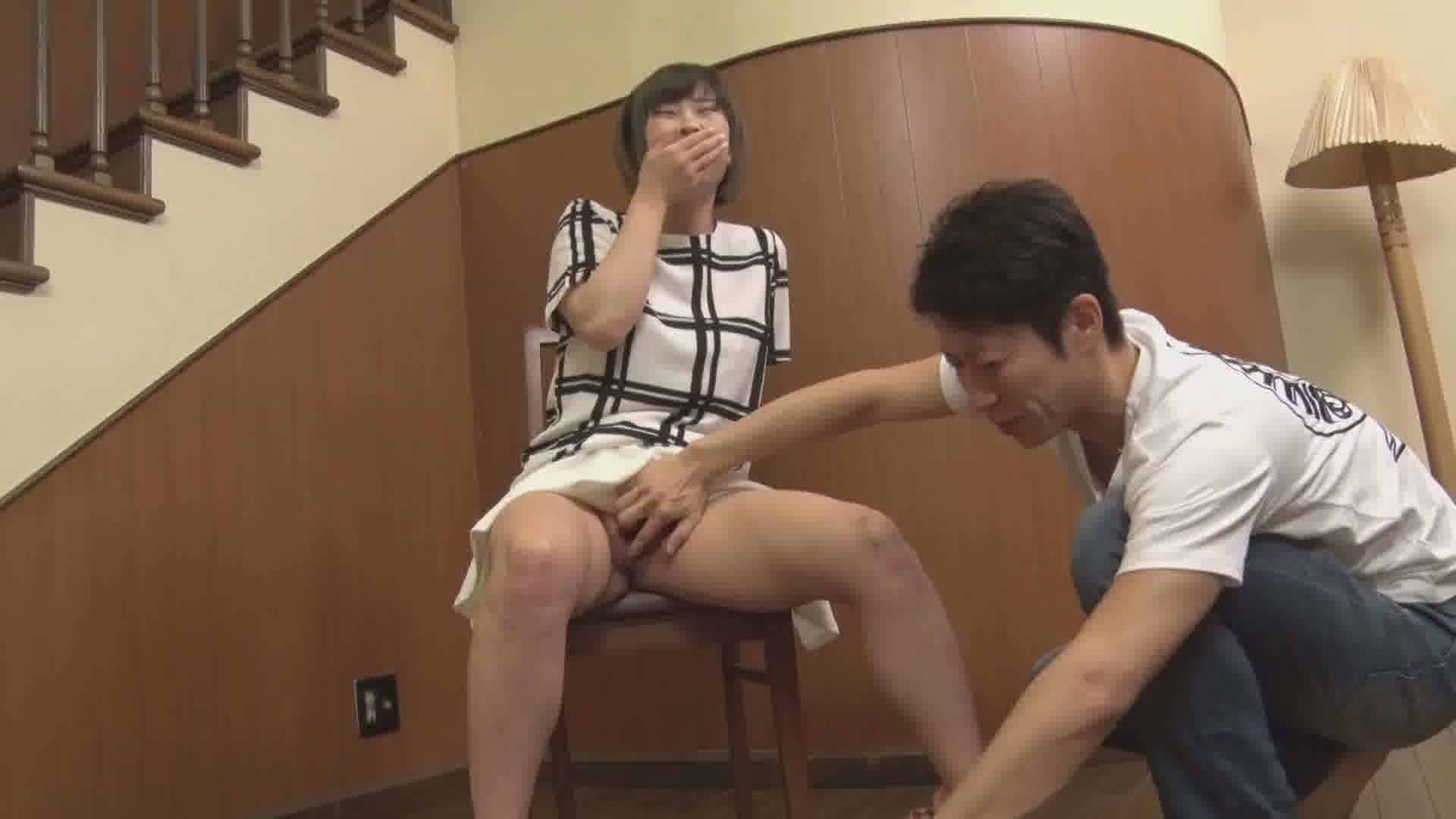 THE 未公開 ~恥じらいのお漏らし大作戦5~ - 折原ほのか【ギャル・巨乳・放尿】