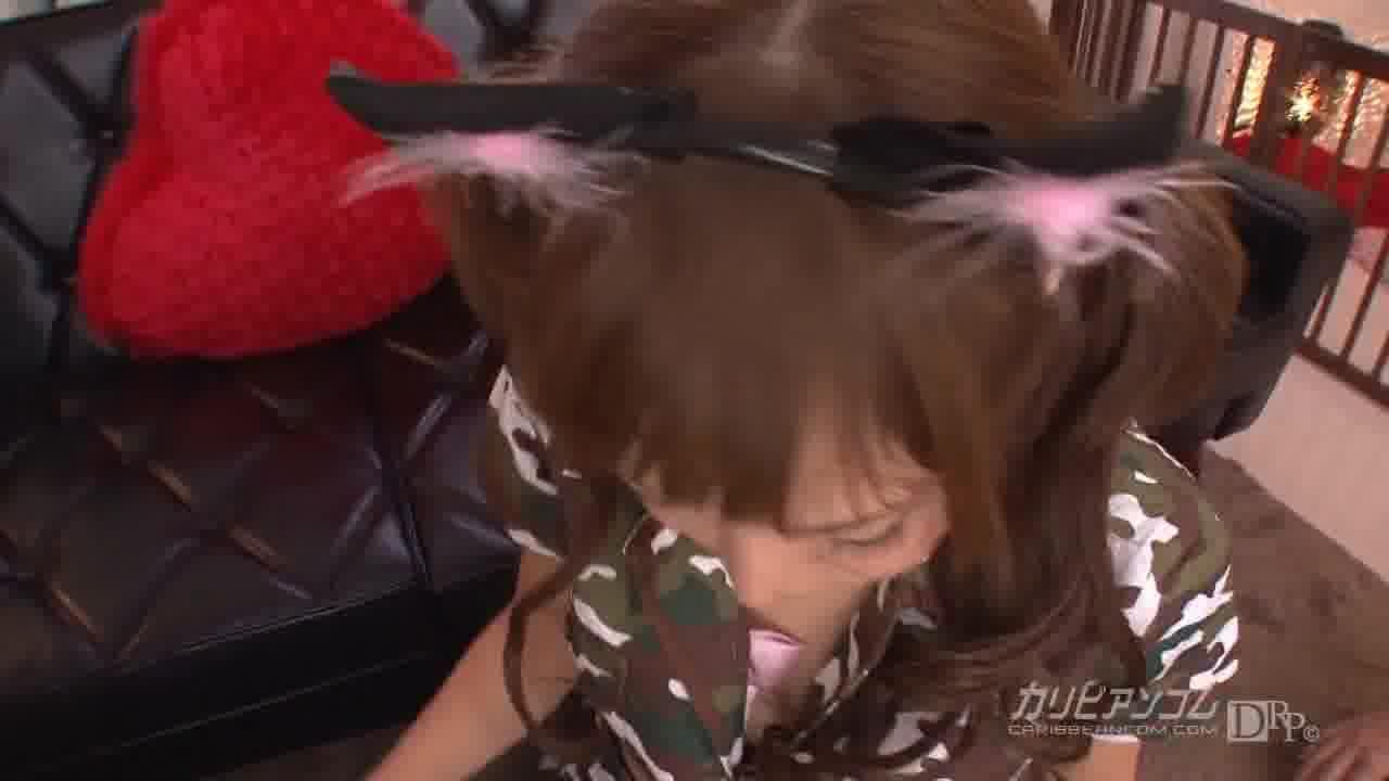 僕のペットは美咲恋 - 美咲恋【コスプレ・アイドル・中出し】