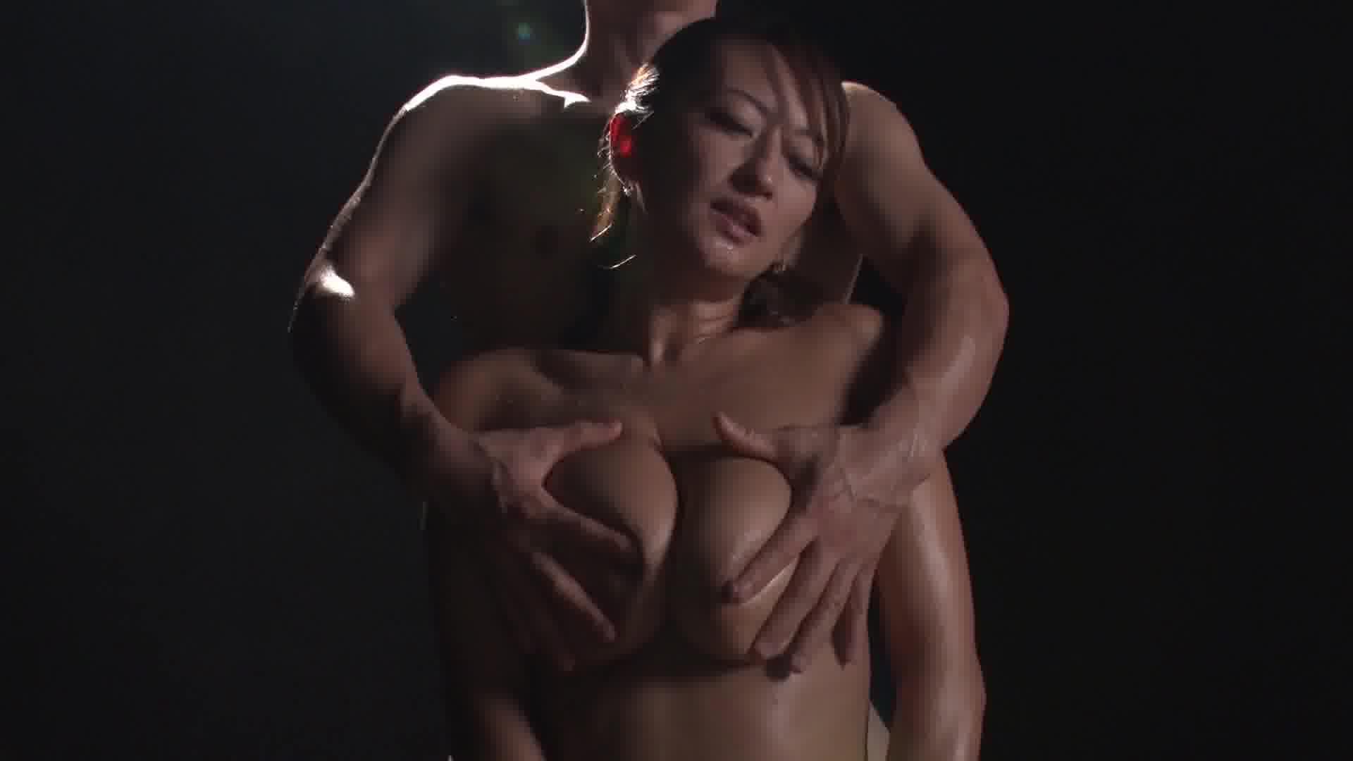 この女、ふしだら。~玲奈の場合~ - 玲奈【巨乳・クンニ・69】