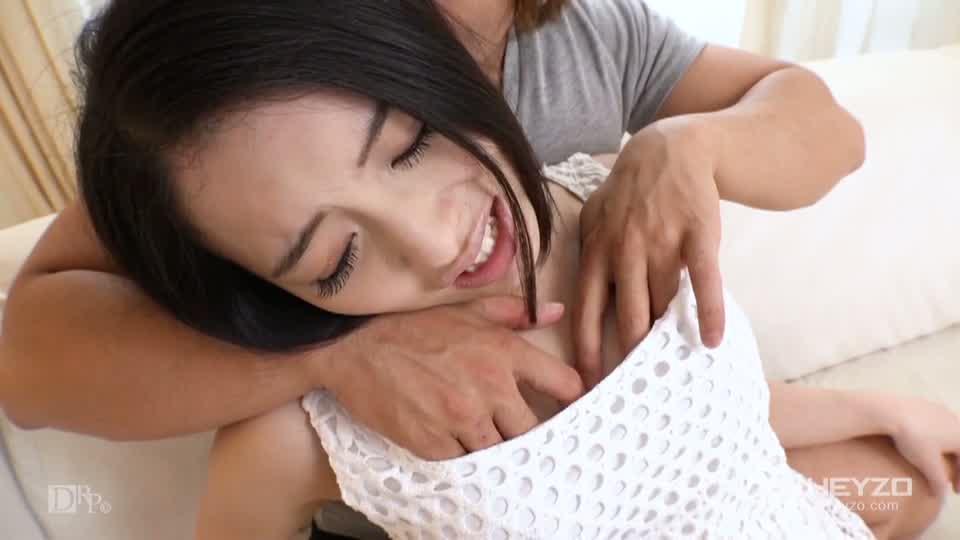 続々生中~真性淫乱美少女がマジイキ!~ - 咲乃柑菜【潮吹き 駅弁 正常位 背面騎乗位】