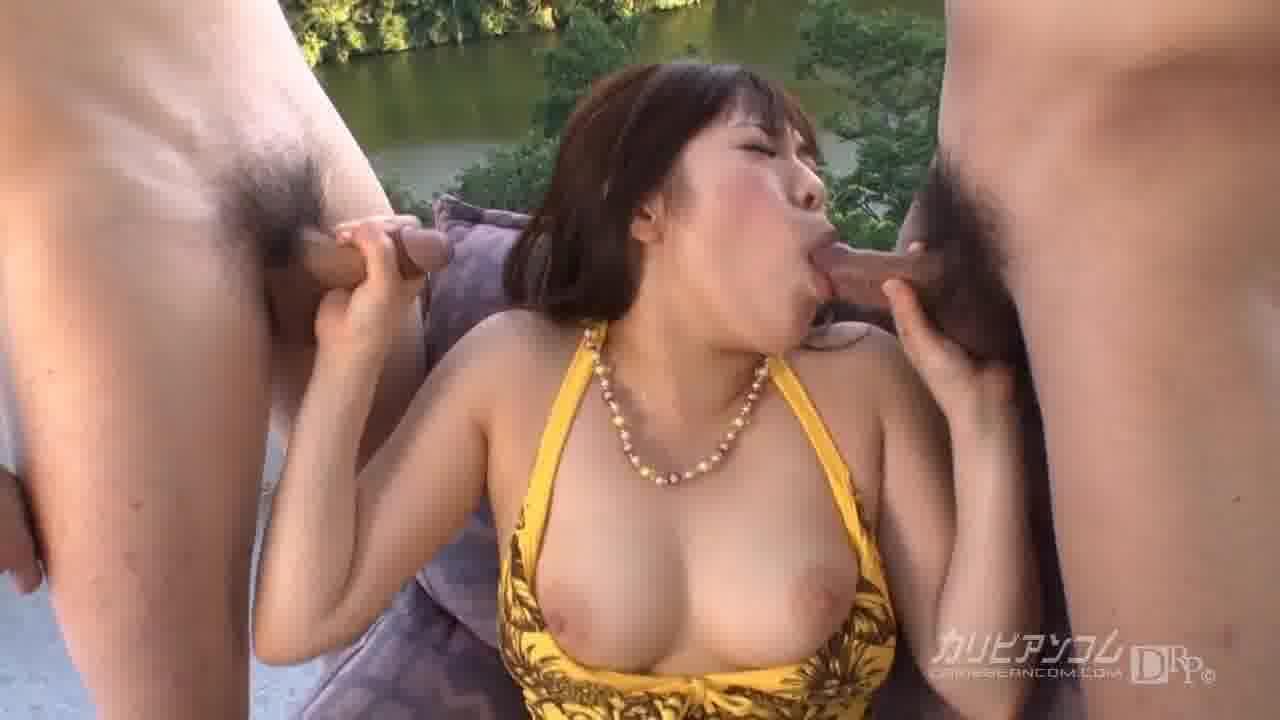 巨乳遊戯 – 沙藤ユリ【巨乳・そっくりさん・中出し】