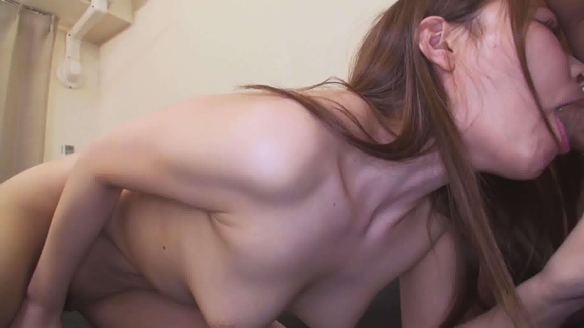 ごっくんしたい年頃の女 - 朝比奈菜々子【ハメ撮り・美乳・ごっくん】